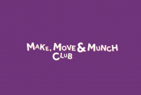 make Move Munch Clubs